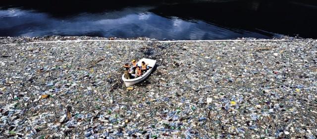 Recykling odpadów plastikowych