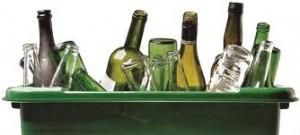 recykling szkła