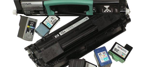Skup tonerów i tuszy z drukarek